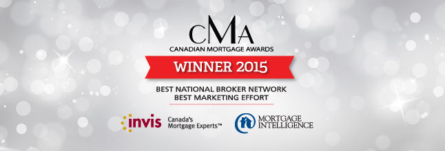 mortgage awards toronto